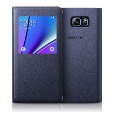 Samsung S VIEW pour Note 5 - Vente et achat en ligne des tablettes smartphones téléphones et accessoires au Maroc.
