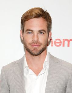 """Chris Pine Photos - Actor Chris Pine arrives at a Paramount Pictures presentation to promote his upcoming film, """"Star Trek Into Darkness"""" during CinemaCon at Caesars Palace on April 15, 2013 in Las Vegas, Nevada. - Celebs Promote Their Films at CinemaCon"""