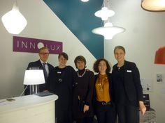 Innolux's team_2015_Salone Internazionale del Mobile di Milano Ph. Silvia Perrini