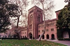 University of Southern California | Fight On!