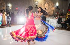 Anushree + Vivek #PGAweddings Photo by - Haring Photography