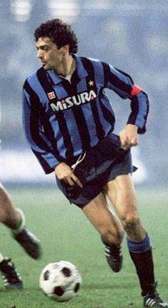 Alessandro ALTOBELLI, Latina '73-74, Brescia '74-77, INTER 1977-1988, Juventus '88-89, Brescia '89-90