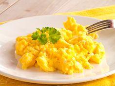 Ideias de café da manhã saudável
