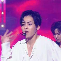 EXO | Xiumin - he's my ultimate bias