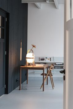 Jan de Jong Interieur - New in Slowwood