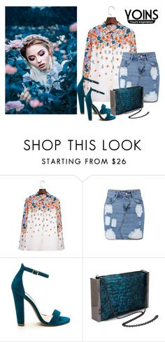 """""""Yoins"""" by ermina996 ❤ liked on Polyvore featuring yoins"""