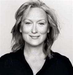 Meryl Streep or the most amazing actress of all time
