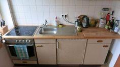 Küche- Kiefer Massivholz in Donauwörth | New home furniture ...