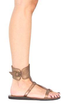 Koolaburra Venus Sandal for SS' 13