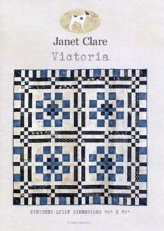 Quilt Patterns & tools – Page 4 – Jordan Fabrics Barn Quilt Patterns, Pattern Books, Victoria Name, Quilting Designs, Quilt Design, Layer Cake Quilts, Charm Quilt, Civil War Quilts, Strip Quilts