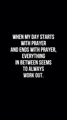 AMEN...be a prayer warrior! Join us every Wednesday morning at 6am for our midweek prayer call. 857-216-6700 Access Code:835924