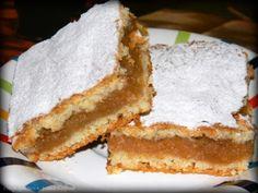 Romanian Desserts, Romanian Food, Apple Pie, Vanilla Cake, Nutella, Sandwiches, Cheesecake, Goodies, Sweets