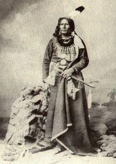 Standing Bear — Wikipédia