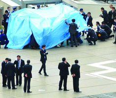 طائرة من دون طيار تهبط على سطح مكتب رئيس وزراء اليابان #سيارات #تيربو_العرب #صور #فيديو #Photo #Video #Power #car #motor