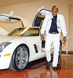 Floyd Money Mayweather the Boxer  http://www.kudzu.com/m/Elite-Auto-Spa-Of-Atlanta-25205466