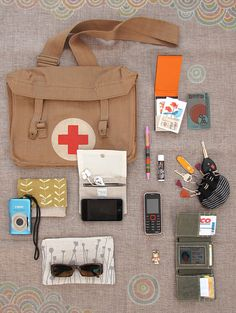 In Ma Bag | Flickr - Photo Sharing!