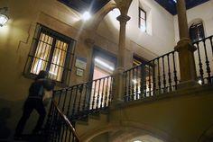 Biblioteca Francesca Bonnemaison (Ciutat Vella, Barcelona) barcelona_bonnemaison_01 | Flickr: Intercambio de fotos