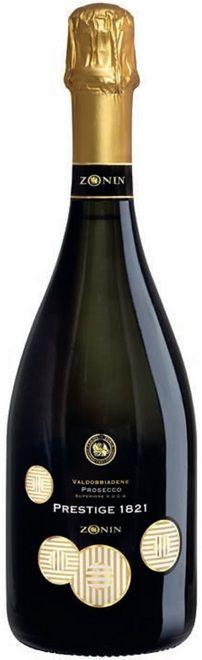 Zonin Prestige Sparkling Wine