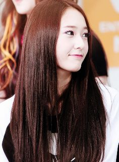 Krystal Jung - f(x)'s Beautiful Maknae