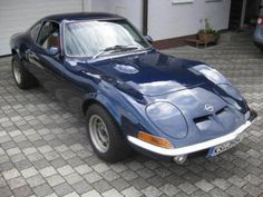 Opel GT in Hessen - Wolfhagen Barbour Motorcycle Jacket, Opel Gt, Opel Adam, Gm Car, Engin, Sexy Cars, Buick, Sport Cars, Cars And Motorcycles