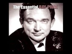 RAY PRICE - For The Good Times - one of kristofferson's best songs, performed by a guy who just got better and better every year.