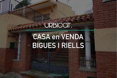 CASA en VENDA a BIGUES I RIELLS – 199.900€