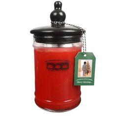 Bridgewater Candle 18 Oz. Jar - Merry Morning