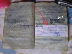 Registro do Técnico de Segurança será feito em cartão