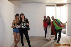 The Rocky Horror Picture Show y la Compañía Igüoc Show junto a Canal Osera, Alicante junio 2015