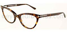 SALE - Tom Ford TF 5271 Tom Ford TF5271 056 Havana | Eyewear Brands