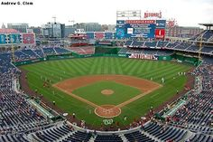 Nationals Park  Washington, DC