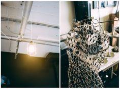 Our studio #breedknitting par Jean-Michael Seminaro Baron Magazine