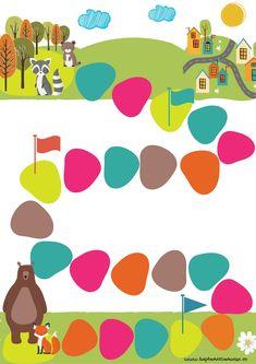 """Descarcă jocul Piticot: """"Ajută animalele să ajungă la prietenii lor din poienița din pădure!"""" / Activități / 7 ani de acasă Angst Im Dunkeln, Social Platform, Kids Rugs, Parenting, Games, Good Night Story, Stories For Children, Elementary Schools, Plays"""