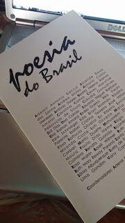 sonia albuquerque-desenho ,pintura,arte postal e poesia: Poesia do Brasil