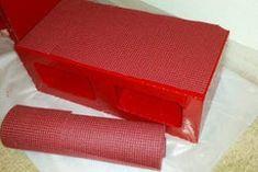 Cinder Block Bed Frame / Storage Bed : 10 Steps (with Pictures) - Instructables Diy Storage Bed, Bed Frame With Storage, Bed Blocks, Bed Risers, High Beds, Step By Step Painting, Cinder, One Light, Diy Design