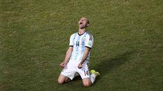 El grito del alma: las cinco fotos de Mascherano que te van a emocionar