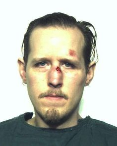 Erin Frein Finally caught after 48 days on the run
