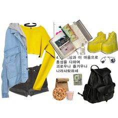 """""""y"""" by sadyou on Polyvore"""