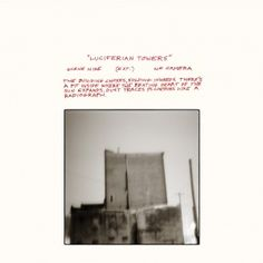Godspeed You! Black Emperor - Luciferian Towers (2017) - MusicMeter.nl