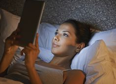 These nighttime rituals just might improve next morning's success.