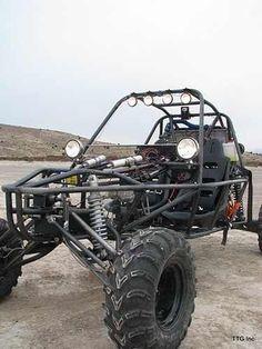 Go Kart Buggy, Off Road Buggy, Travel Buggy, Kart Cross, Go Kart Parts, Go Car, Lifted Cars, Sand Rail, Beach Buggy
