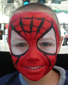 Welcome To Our Gallery | Kurlie's Face Painting | Michigan Face Painting and Balloon Twisting | Family Entertainment | Glitter Tattoos
