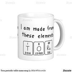 Laurence periodic table name mug tables table names and periodic tora periodic table name mug urtaz Choice Image