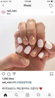 Installation of acrylic or gel nails - My Nails Dream Nails, Love Nails, Pretty Nails, My Nails, Zebra Nails, Shellac Nails, Nail Manicure, Nail Polish, Shellac On Short Nails