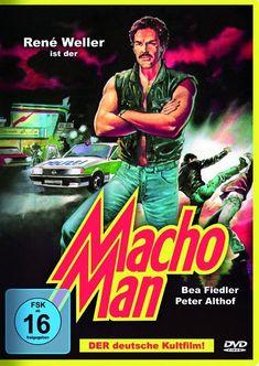 Macho Man - Rene Weller