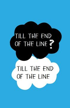 Till the end of the line? // Captain America The Winter Soldier