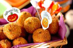 カボチャのコロッケ【E・レシピ】料理のプロが作る簡単レシピ/2014.10.13公開のレシピです。