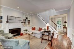 Homes for Sale in Georgetown DC 20007