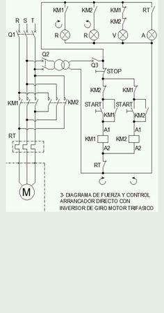 Remarkable Reversing Motor Starter Wiring Diagram Basic Electronics Wiring Wiring Digital Resources Indicompassionincorg
