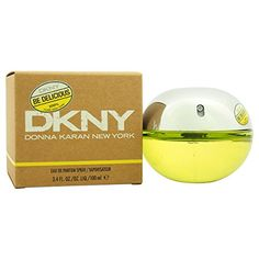 Introducing Dkny Be Delicious By Donna Karan For Women Eau De Parfum Spray 34Ounce Bottle. Get Your Ladies Products Here and follow us for more updates!